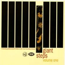 Vari – Giant Steps Volume One