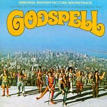 Vari ‎– Godspell (Original Motion Picture Soundtrack)