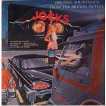 """Vari – """"Jocks"""" Original Soundtrack"""