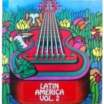 Vari – Latin America Vol. 2