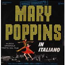 Vari – Mary Poppins In Italiano