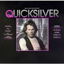 Vari ‎– Quicksilver (Original Motion Picture Soundtrack)