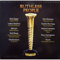 Vari ‎– Ruthless People (Original Soundtrack)