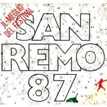 Vari – Sanremo '87- Il Meglio Del Festival