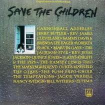 Vari – Save The Children (2 LP)