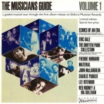 Vari – The Musicians Guide Volume 1