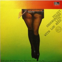 Velvet Underground – 1969 Velvet Underground Live With Lou Reed - Vol. 2