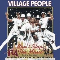 Village People ‎– Can't Stop The Music (Original Motion Picture Soundtrack)