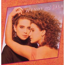 Wendy And Lisa ‎– Wendy And Lisa