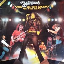 Whitesnake – Live... In The Heart Of The City (2 LP)
