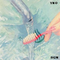 Yellow Magic Orchestra ‎– BGM